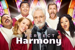 Dyslexia Showcased on NBC's Perfect Harmony