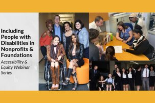 How to Ensure Accessible Websites, Social Media and Inclusive Photos