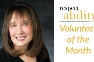 Volunteer of the Month: Vivian Bass