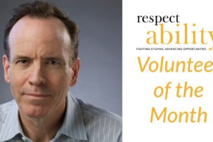 Volunteer of the Month: Jonathan Murray