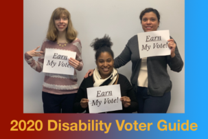 Early Voting Begins: A Disability Voter Guide