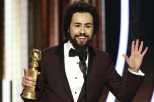 """Golden Globes Awards Disability-Inclusive Content """"Ramy"""", """"Once Upon a Time … in Hollywood"""" and """"Missing Link"""""""