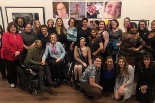 Fellowship Opportunity for New York Women