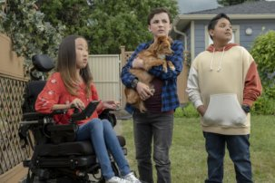 Netflix's Newest Series Takes Disability Inclusion to a New Level
