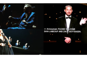 Increased Representation at the Academy Awards Makes History