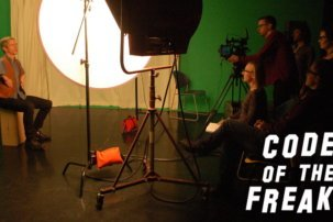 Code of the Freaksreveals the not-so-secret code to disability representation in mainstream cinema