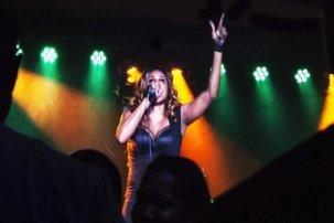 Lachi: NY Music Sensation & Ardent Disability Champion
