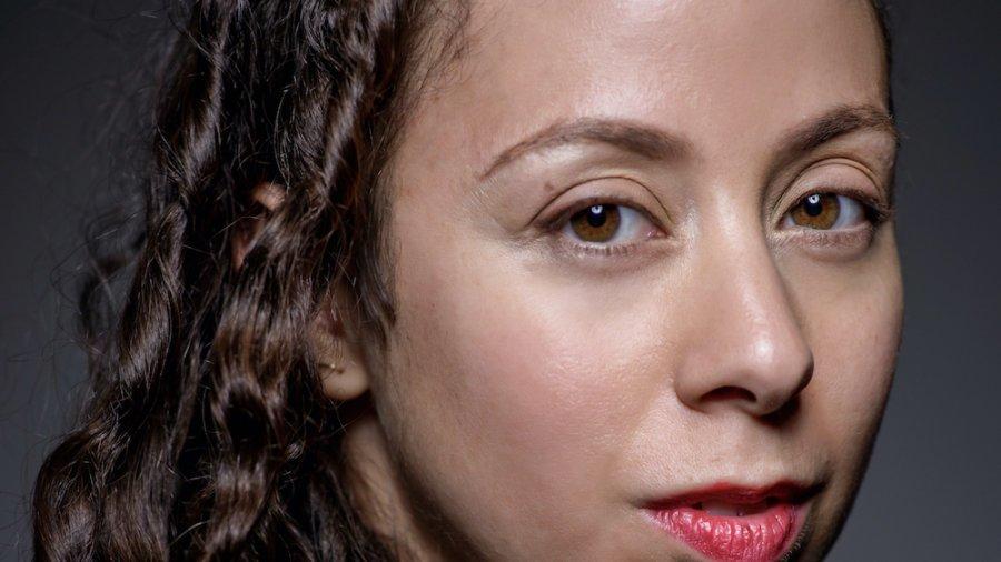 Nasreen Alkhateeb smiling headshot