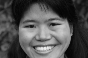 Ava Xiao-Lin Rigelhaupt, Communications Fellow