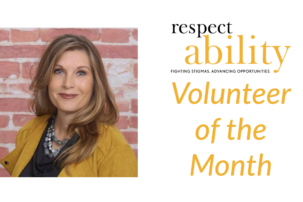 Volunteer of the Month: Carla Boyd