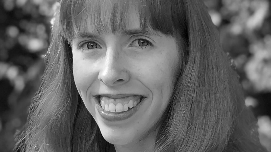 Emily Kranking smiling headshot