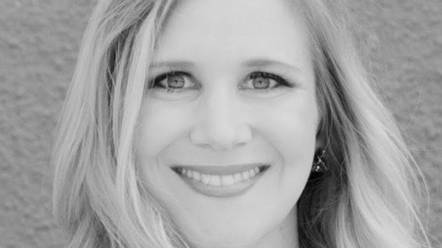 Natasha Walton smiling headshot