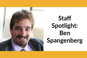 Ben Spangenberg – Mentor to Young Leaders