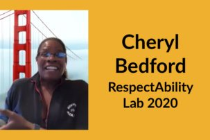 Women of Color Unite's Cheryl Bedford Pledges to Leave No Marginalized Groups Behind