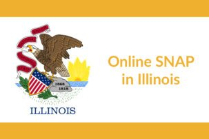 Illinois and the USDA Enable Safe, Online Food Access for SNAP Beneficiaries