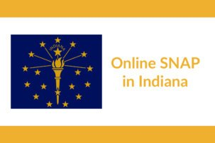 Indiana and the USDA Enable Safe, Online Food Access for SNAP Beneficiaries