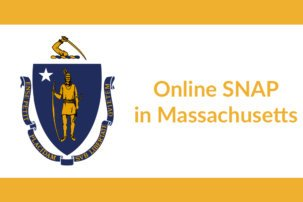 Massachusetts and the USDA Enable Safe, Online Food Access for SNAP Beneficiaries