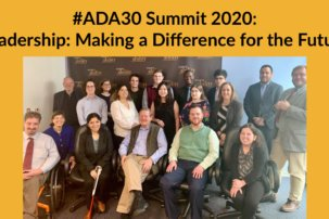 #ADA30 Summit: Leadership: Making A Difference for the Future