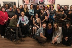 RespectAbility Launches National Disability Speakers Bureau: Women's Division with 11 Talented Women with Disabilities