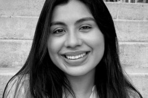 Maria Fernanda Heredia, Nonprofit Management Fellow