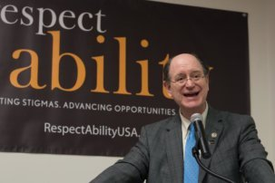 For ADA30, California Congressman Addresses Financial Inclusion for People with Disabilities