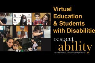 New Virtual Education Guide to Help Millions of Students with Disabilities