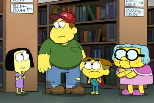 Webinar: Example of Best Practice: Disney Channel's Big City Greens