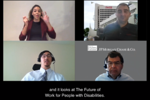 Labor Day 2020: 30 Years of the ADA and the Future of Work