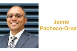 Jaime Pacheco-Orozco's Passion for Workforce Development Helps People with Disabilities