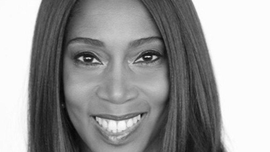 Andrea Jennings headshot smiling