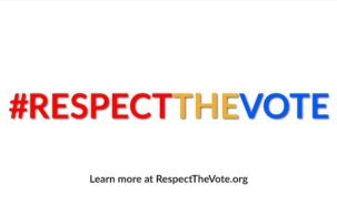 Young Voters with Disabilities Say to #RespectTheVote