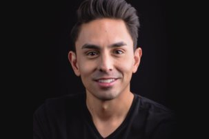 Danny Gomez: Fighting for Authentic Casting in Hollywood