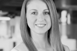 Megan Swanson, Communications Fellow