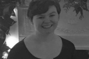 Courtney Hyde, Nonprofit Management Fellow