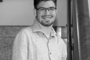 Jake Stimell, Community Outreach Fellow