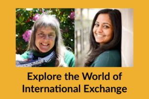 Explore the World of International Exchange