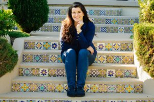 """Leah Romond: Disability and Traumatic Brain Injury Advocate """"Finding My Place in the Universe"""""""