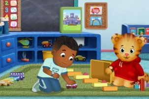 Example of Best Practice: Daniel Tiger's Neighborhood