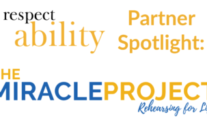 Partner Spotlight: The Miracle Project