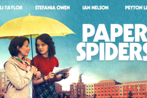 Paper Spiders Presents an Honest and Gut-Wrenching Portrayal of Living with Mental Health Issues