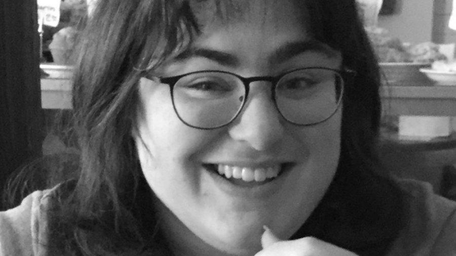 Jill Feder smiling headshot