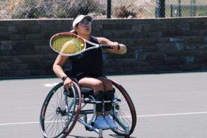 Krista Ramirez-Villatoro Wants to Create a More Accessible Athletic World