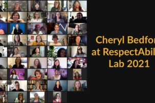 Cheryl L. Bedford, Founder of Women of Color Unite, Ignites a Spark to Uplift All