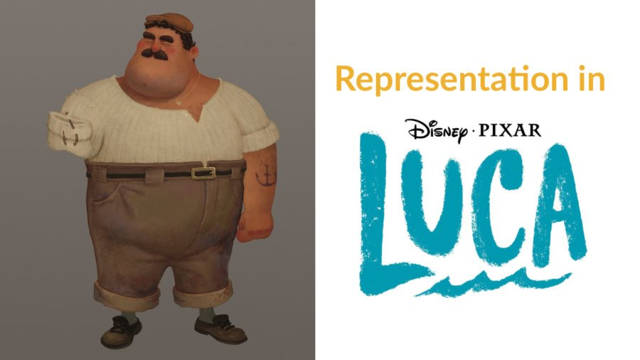 Luca's Casual Inclusion of Disability Creates a More Inclusive and Accepting Society