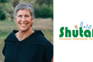 Resilience and Flexibility at Shutaf Inclusion Programs in Jerusalem: by Beth Steinberg
