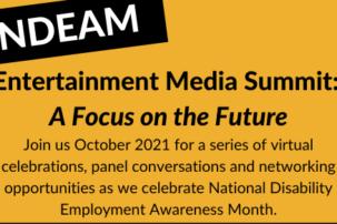 NDEAM Entertainment Media Summit