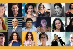 Celebrating Hispanic Heritage Month 2021