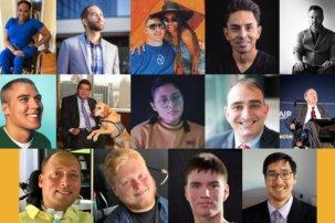 Celebrating National Spinal Cord Injury (SCI) Awareness Month 2021